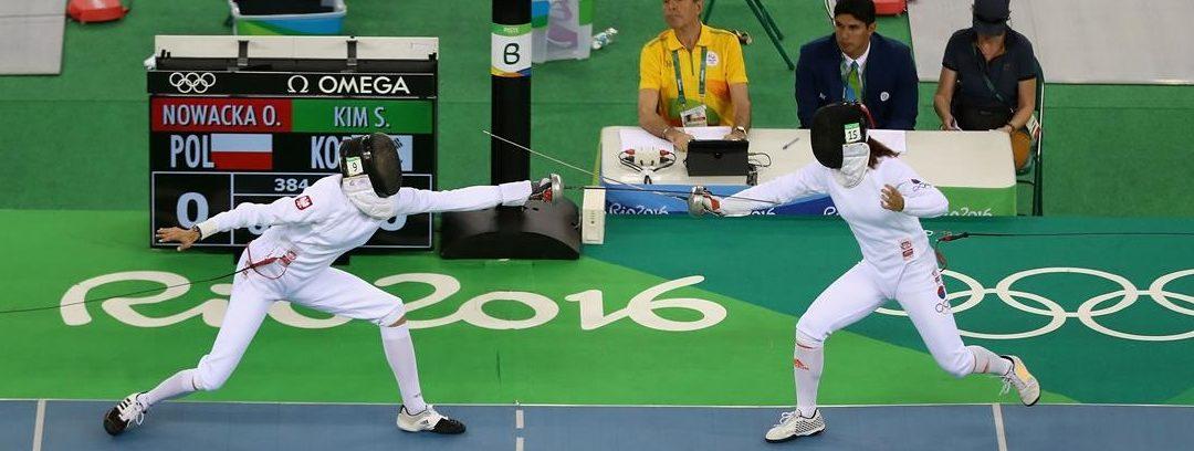 Olimpiada w Rio – podsumowanie dnia pierwszego – sukces Oktawii Nowackiej!